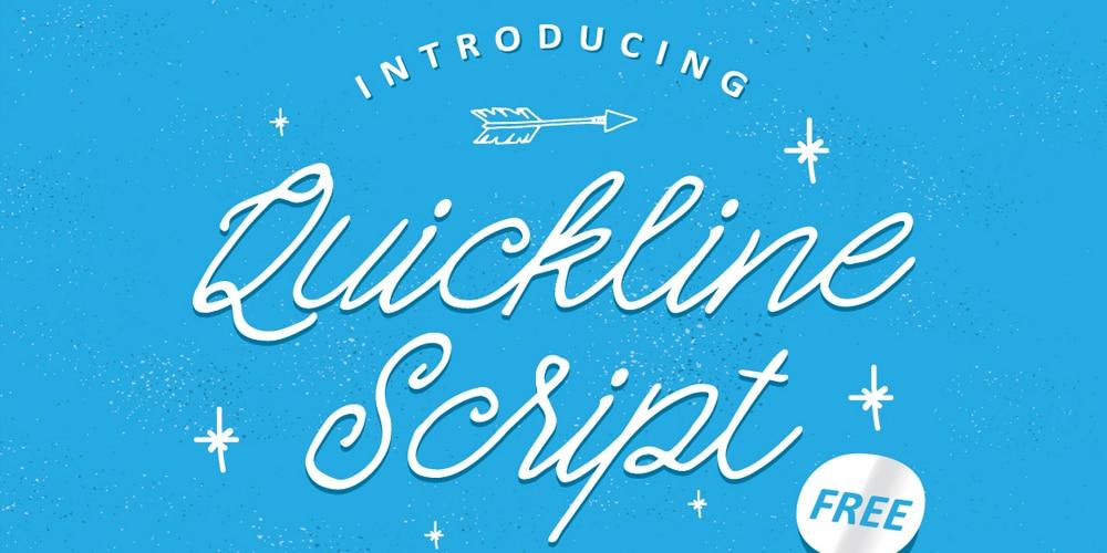 Quickline Script