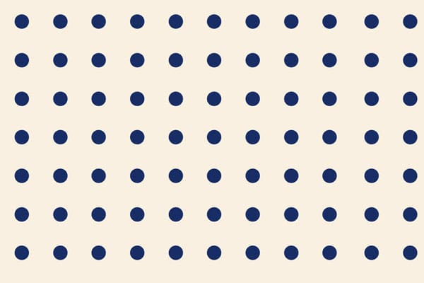 Repeating Dot Pattern