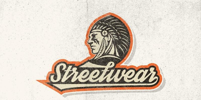 Streetwear-Free-Font