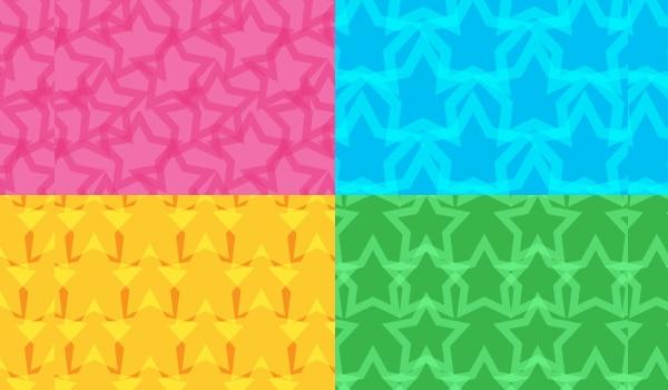 Web-Pattern