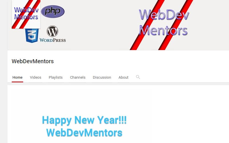 WebDevMentors
