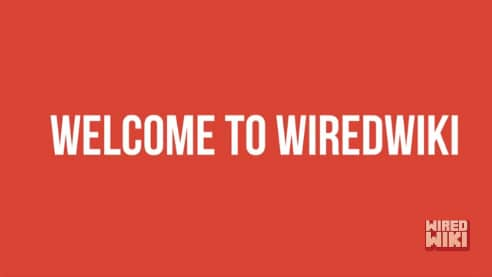 wired wiki