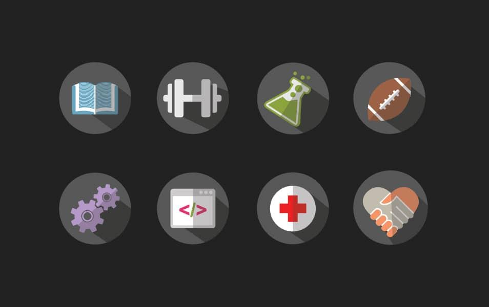 Angular Material Icons (eps)