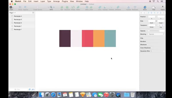 Create Cohesive Color Palettes