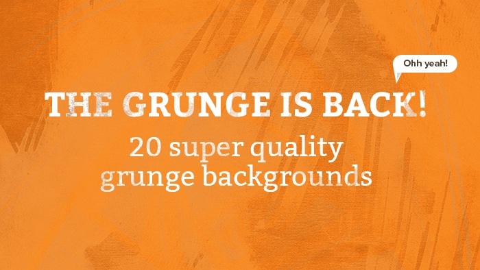 Free Grunge Backgrounds