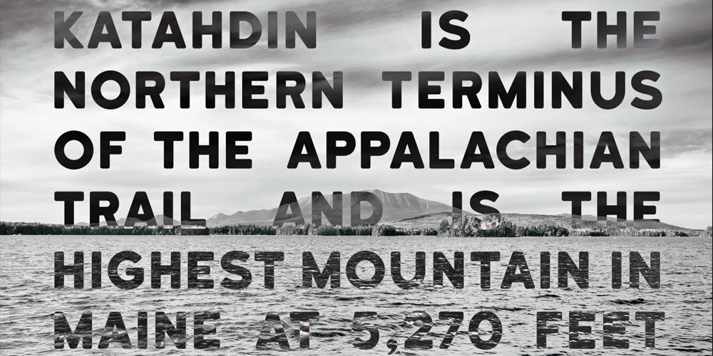 Katahdin Round Free Font