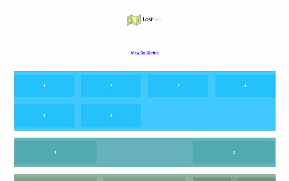100 best grid systems tools for responsive design lostgrid is a powerful grid system built in postcss that works with any preprocessor and even vanilla css malvernweather Gallery