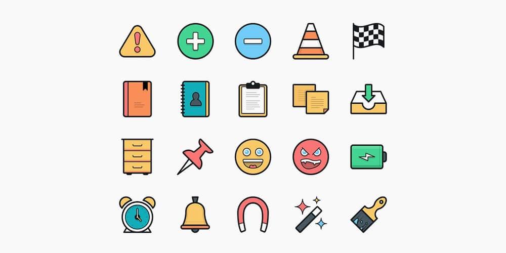 Lulu Free Icons