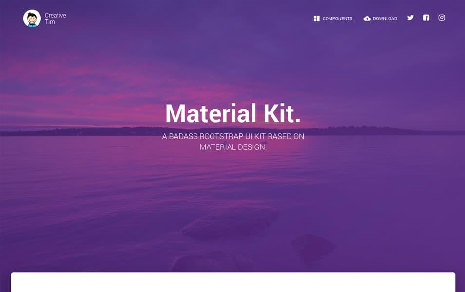 Material Kit