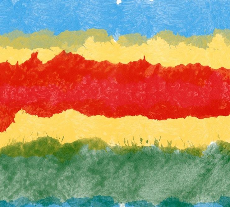 Acrylic Paints Strokes Free Photoshop Brush