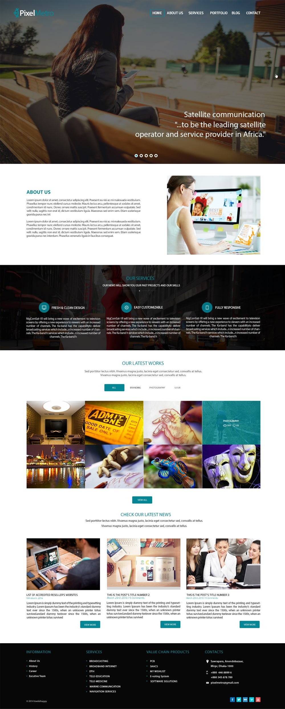 Free-Corporate-Web-Template-PSD