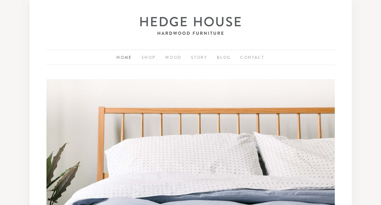 Hedge House Furniture