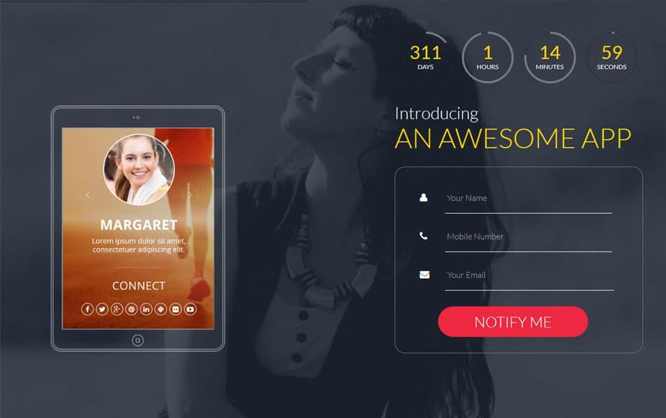 LeadSurf Lite WordPress Theme