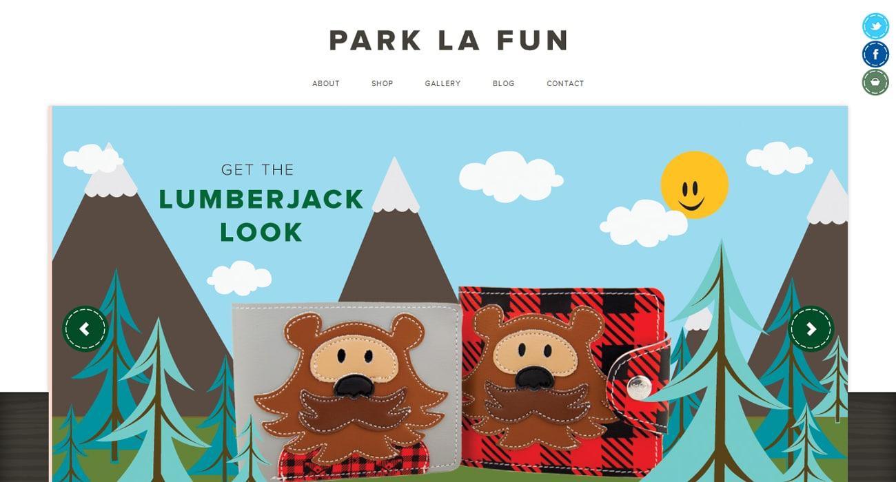 Park-La-Fun