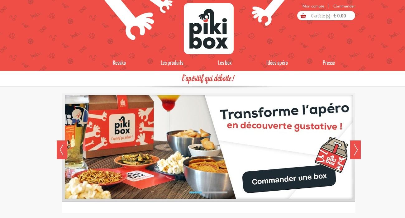 PikiBox