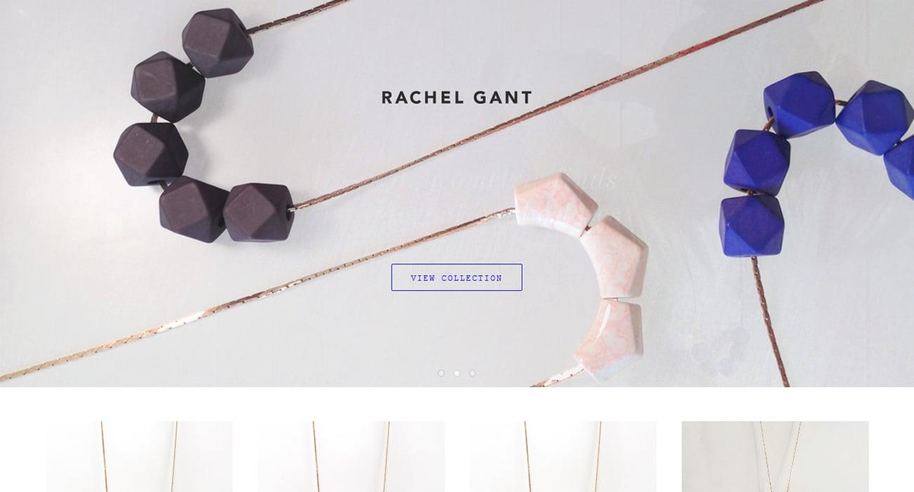 Rachel-Gant