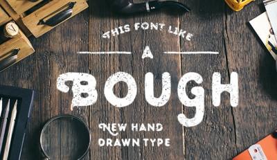 Best Free Hand Drawn Fonts
