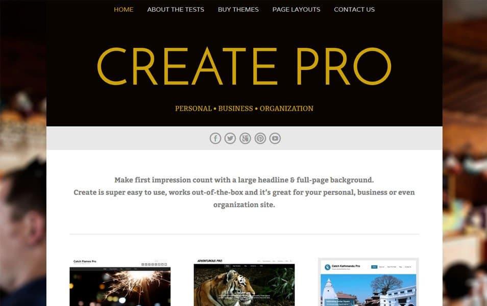 Create Responsive WordPress Theme