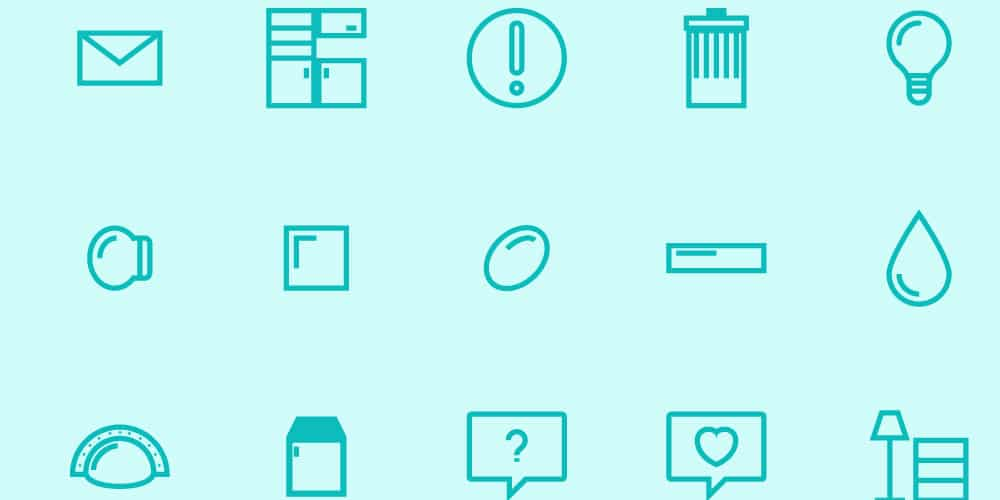 Free Icons Vector