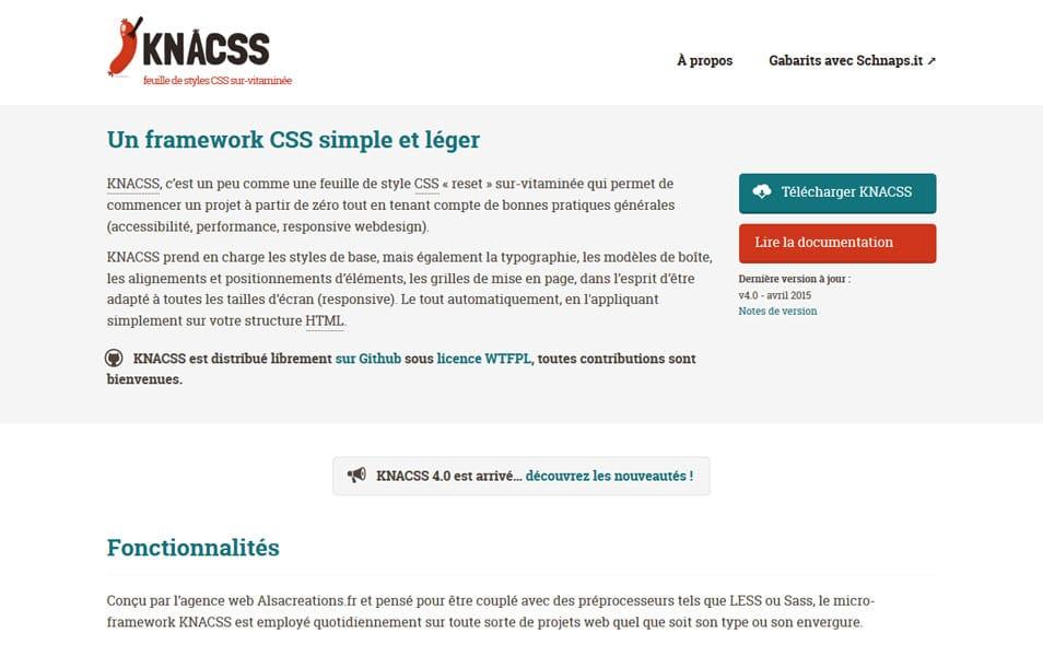 100 best css frameworks for responsive design malvernweather Choice Image