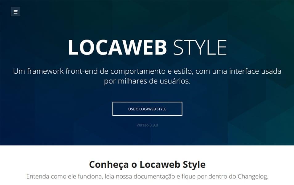 Locaweb Style