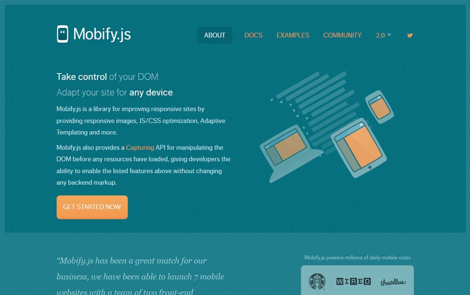 Mobify.js