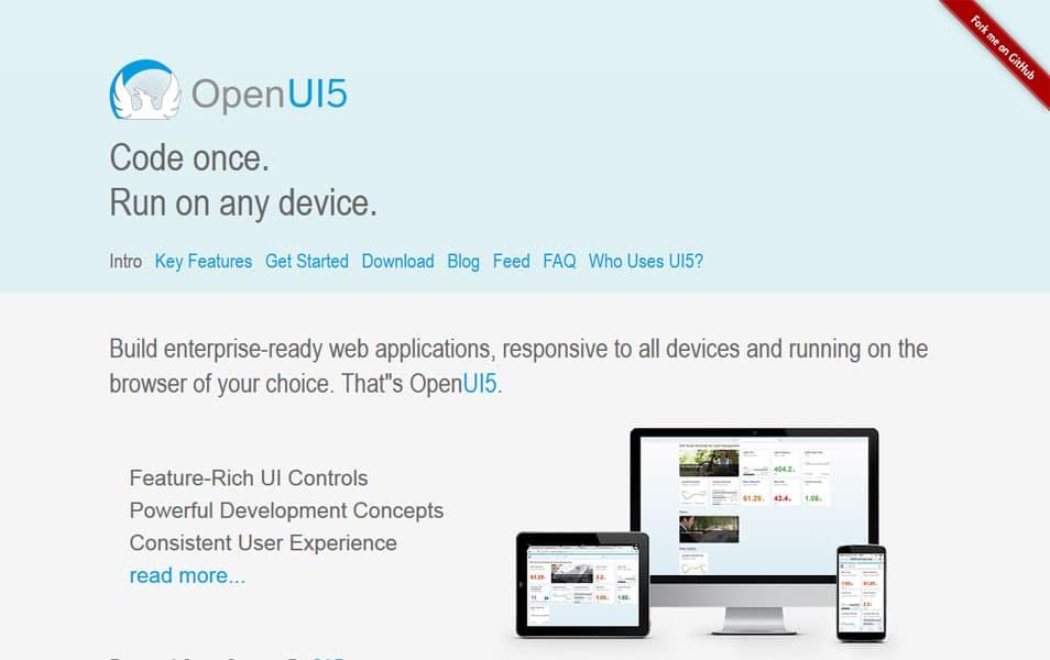 OpenUI5