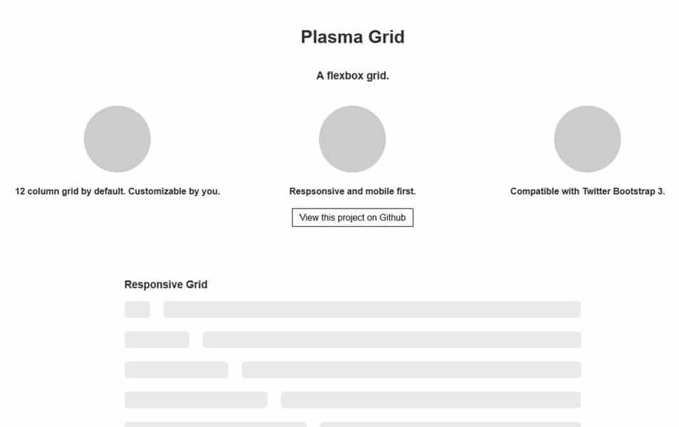 Plasma.css