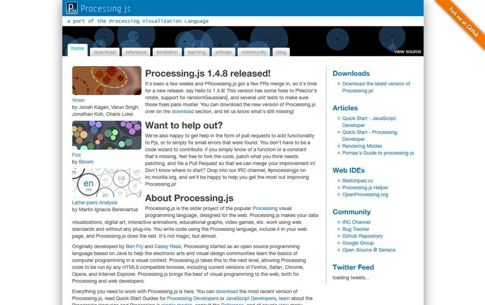 Processing.js