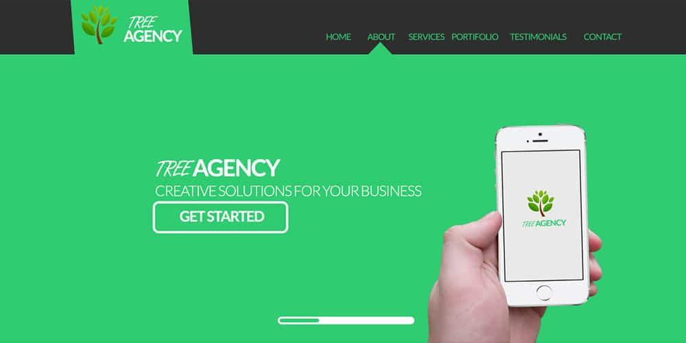 Tree Agency