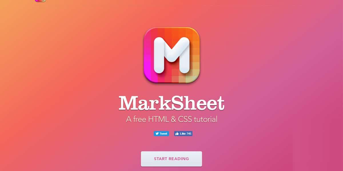 marksheet