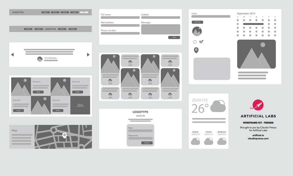 Free-wireframe-kit-for-Adobe-Illustrator
