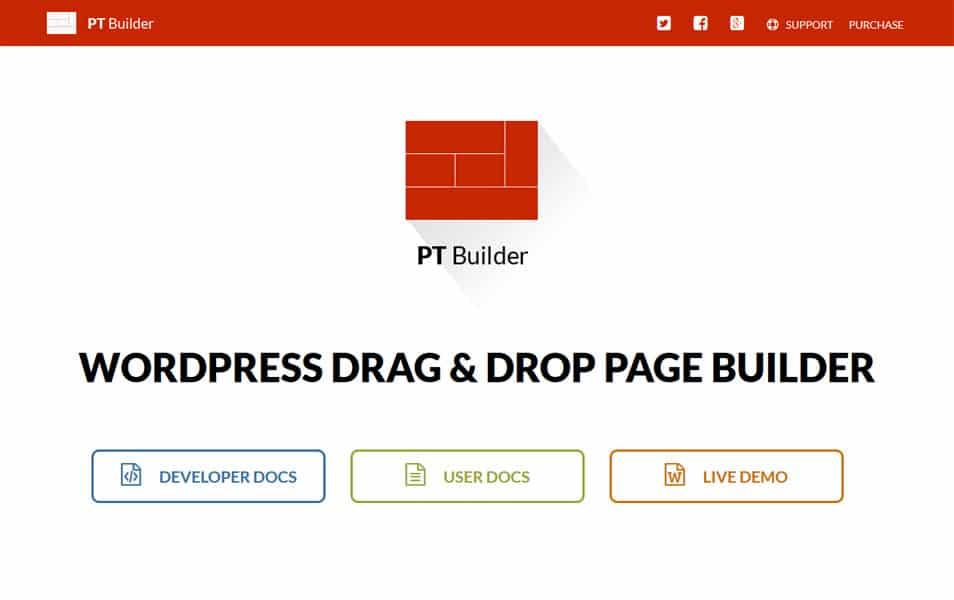 PT Builder