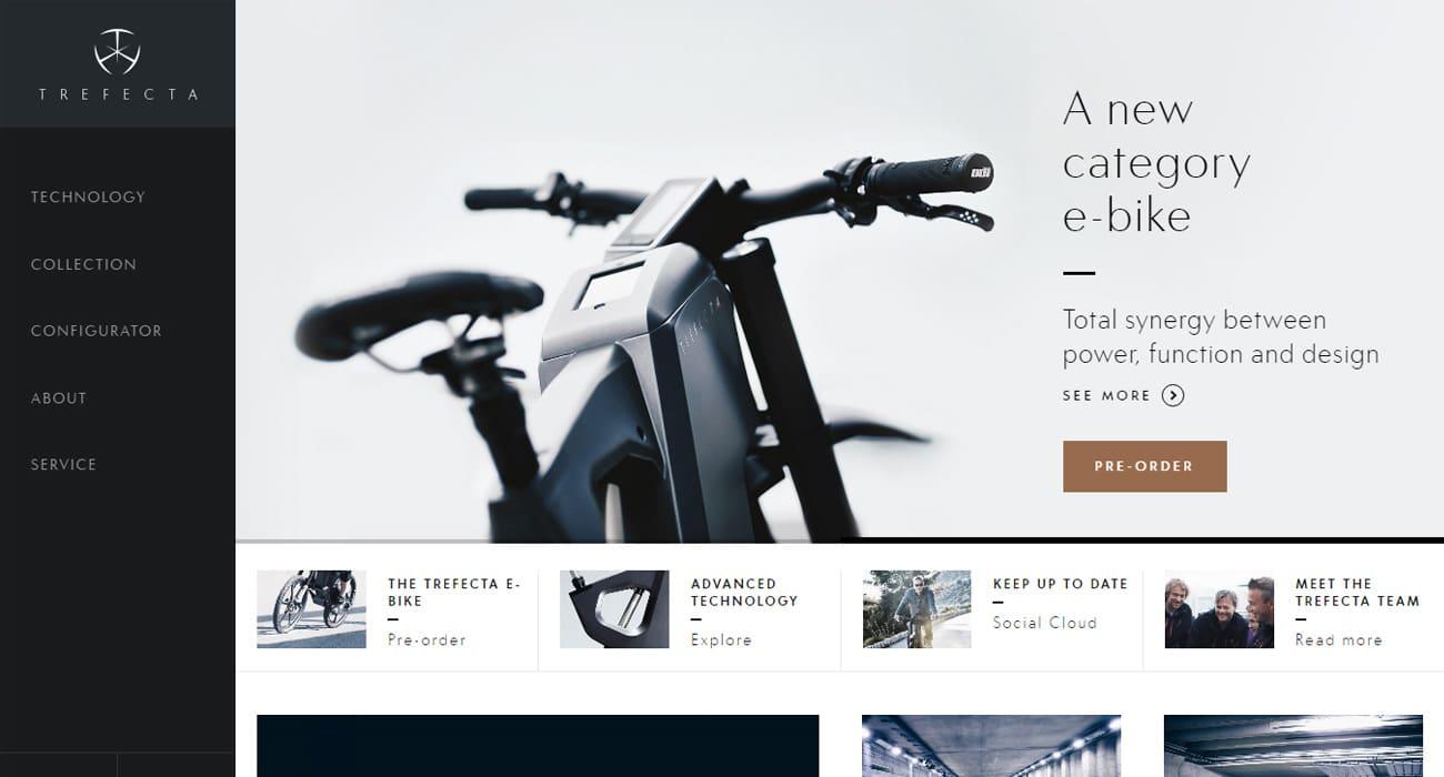 Trefecta Bike