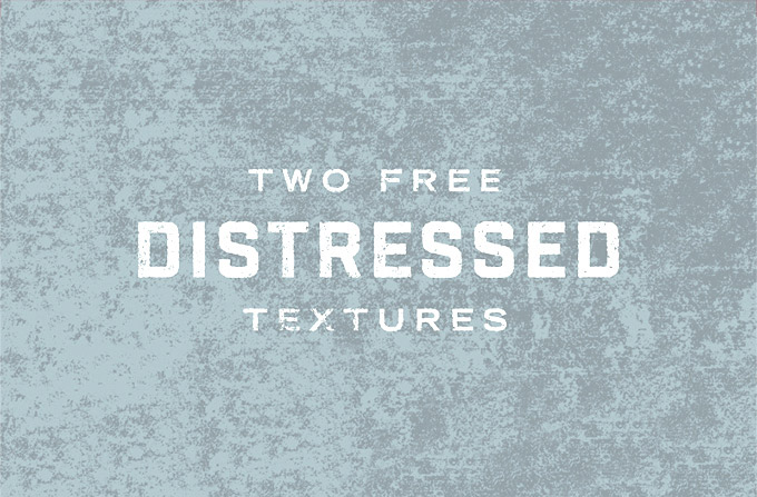 Vector Distress Textures