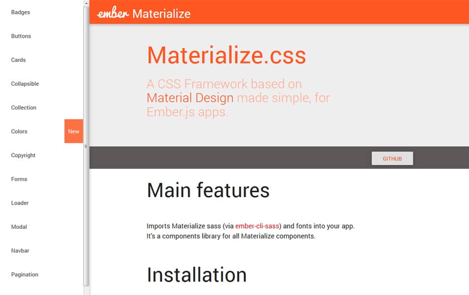 ember-cli-materialize