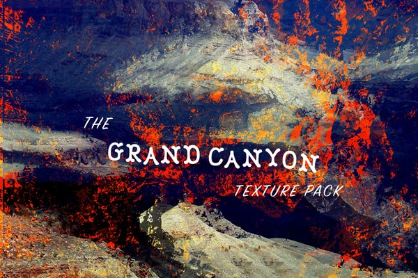 Free Grand Canyon Texture