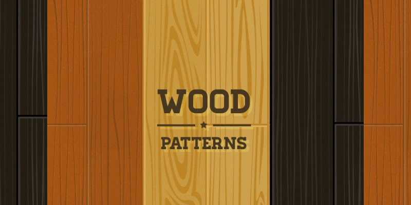 Free Wood Pattern PSD
