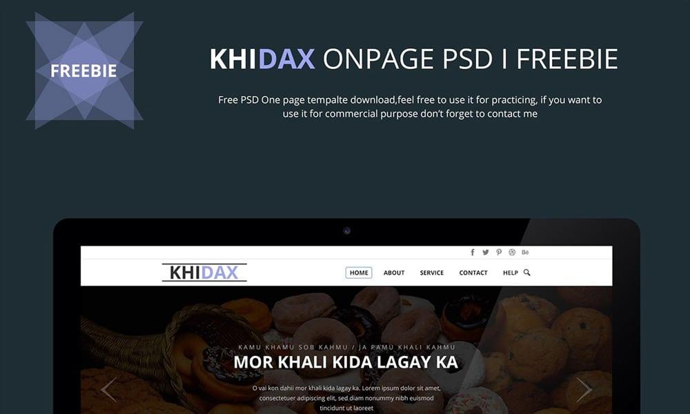 Khidax