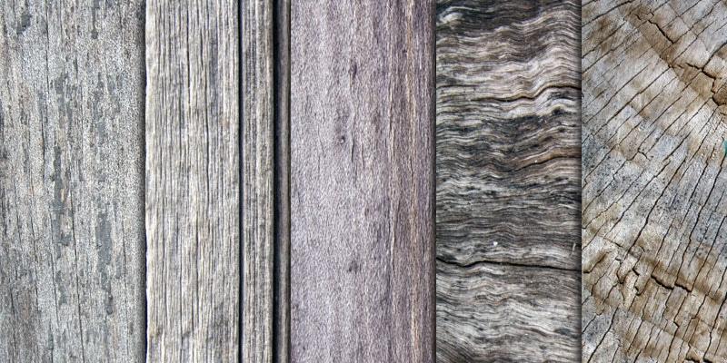 قدیمی بافت های چوب