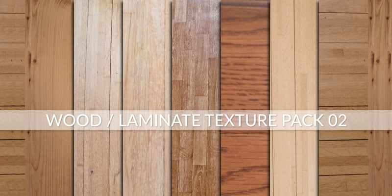 Wood Texture and Laminate Texture Pack