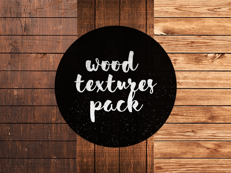 Free High Quality Wood Textures