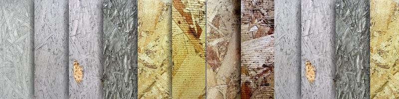 Pressed Wood Texture