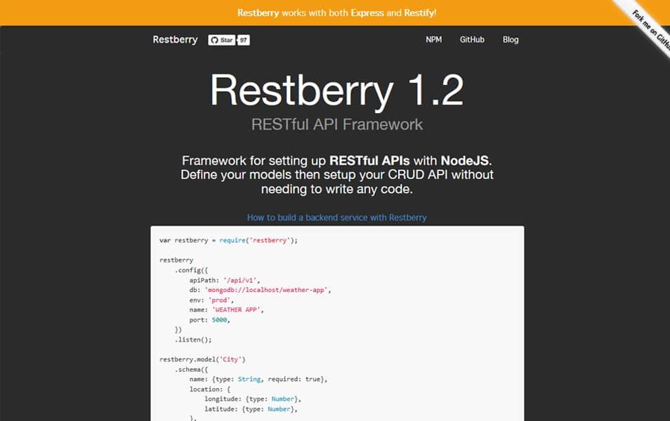 Restberry