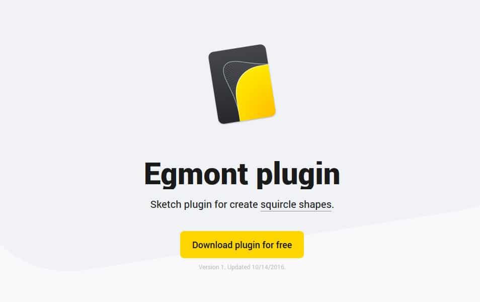 Egmont plugin