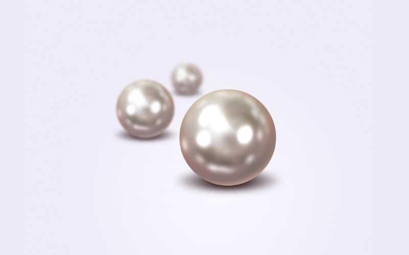 Free Pearl PSD