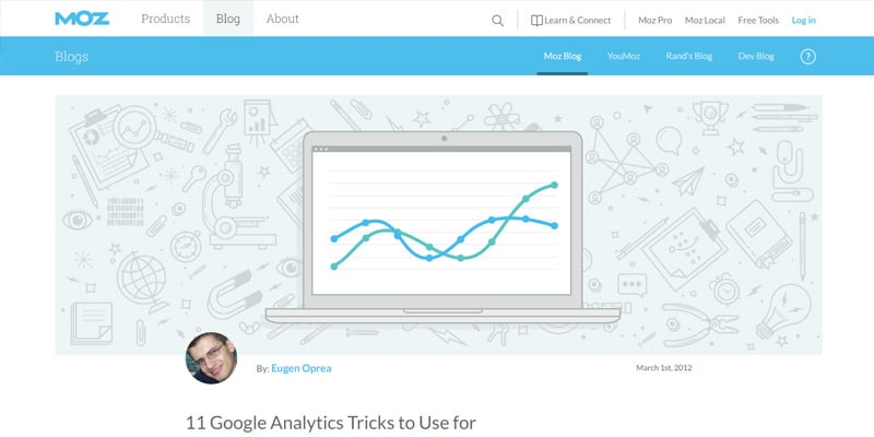Google Analytics Tricks to Use for Your Website