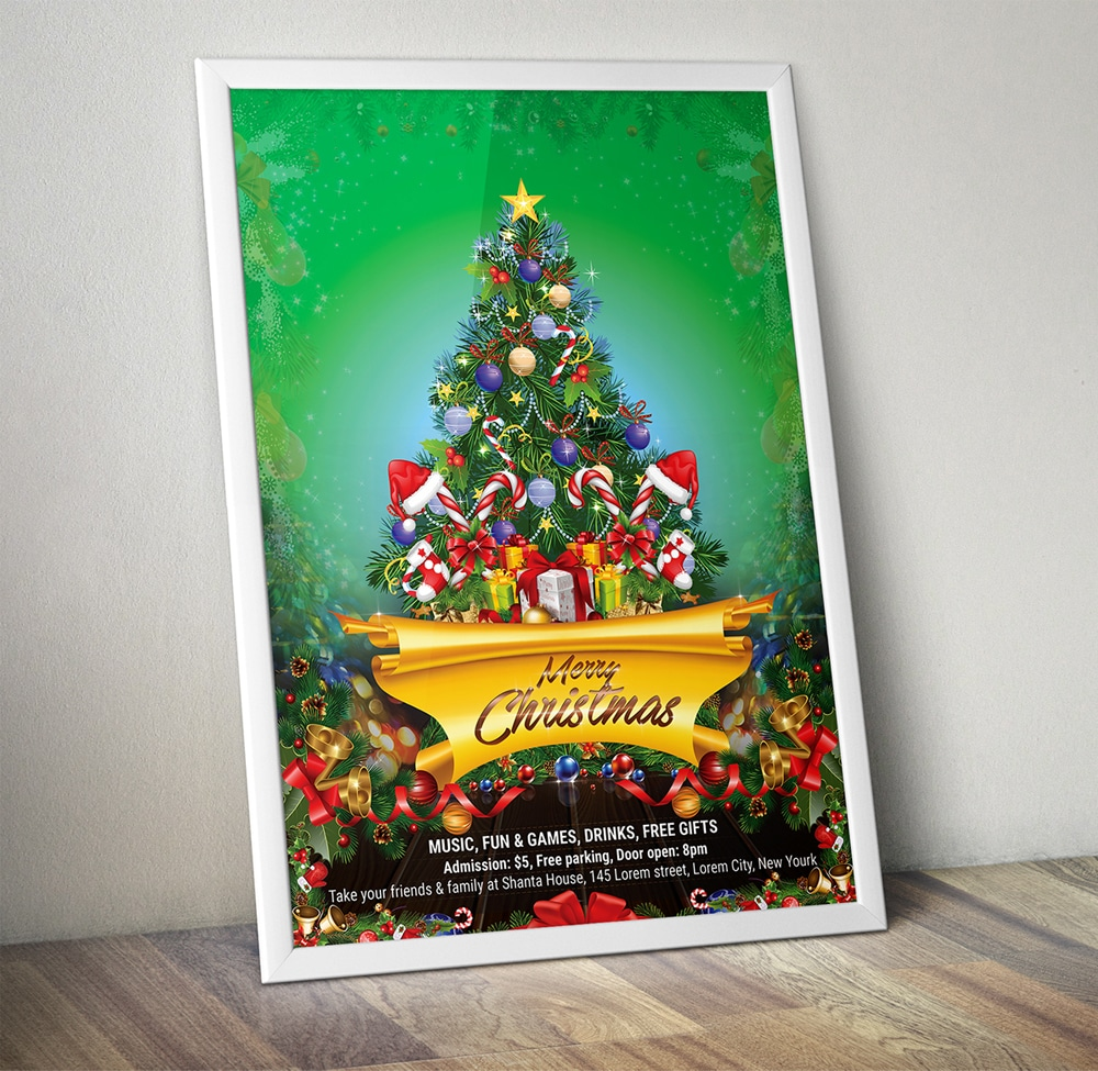 free christmas graphic resources for designers