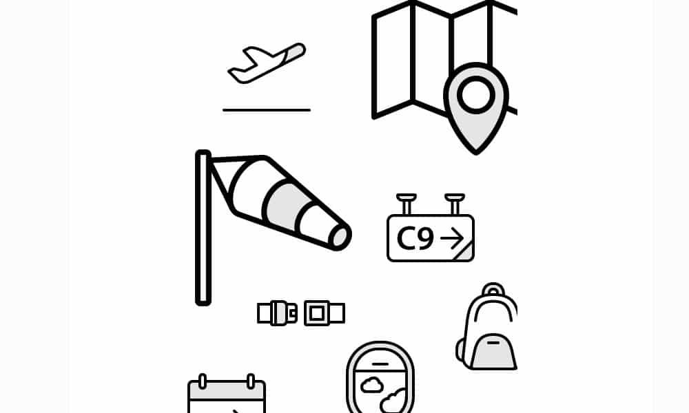 Free Voyage Icons