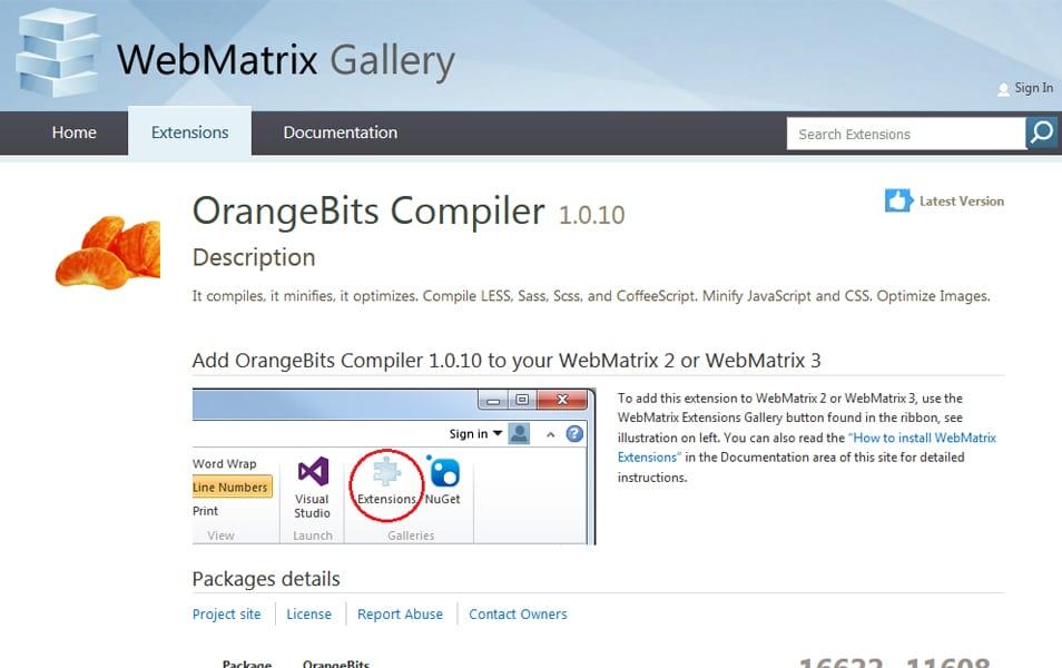 OrangeBits Compiler